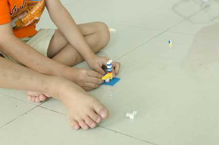 hyperactivity: Attention Deficit Hyperactivity Disorder,ADHD child acrivity therapy