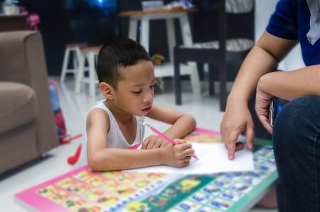 Trastorno por Déficit de Atención con Hiperactividad, la terapia ADHA acrivity niño