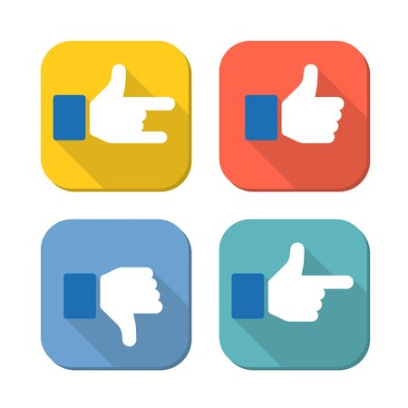 unlike: like and unlike button for web design with background