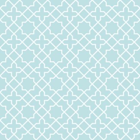 symmetry: Symmetry line Geometric seamless pattern