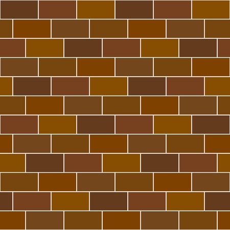 seamless pattern stack bond or running bond brick tile, use for background, path, toilet wall, patio, wooden floor, ceramic tile, parquet floor