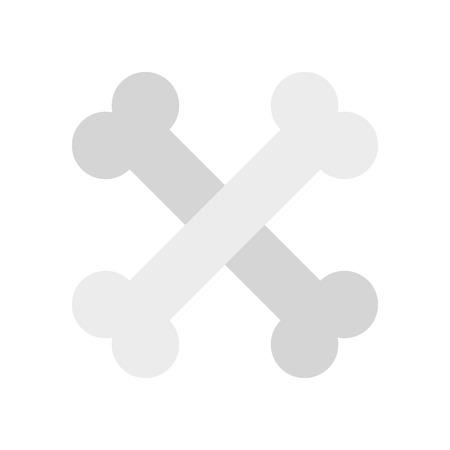 cross bones, Halloween related icon, pixel perfect
