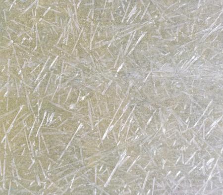 Fiberglass texture. plastic background. Grunge Pattern