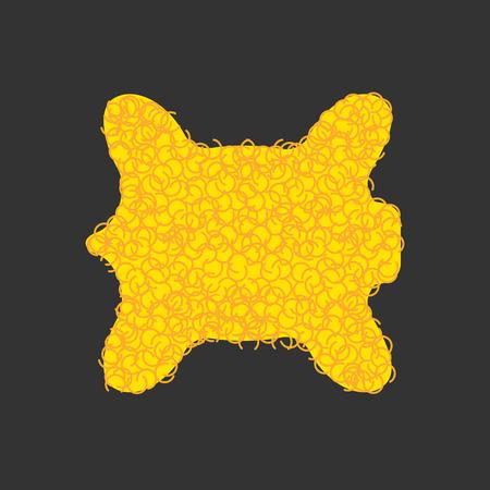 Golden fleece legendary pattern.