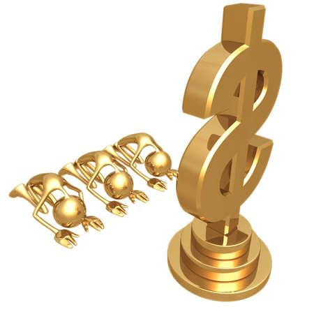 almighty: Dollaro onnipotente 01