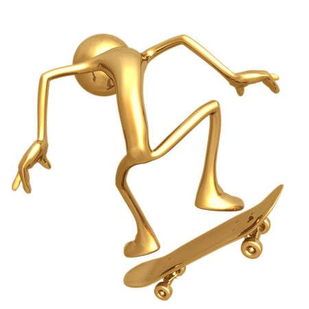 Skateboarding 06