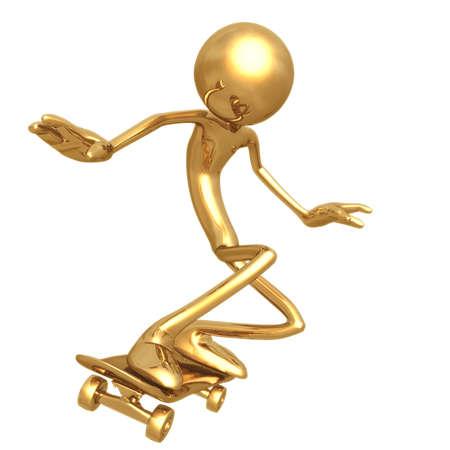 Skateboarding 08