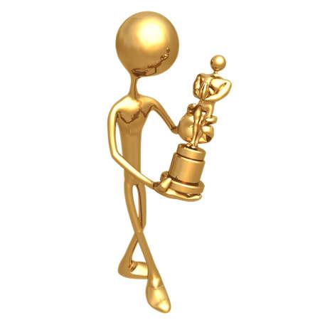 Award Acceptance 01 photo