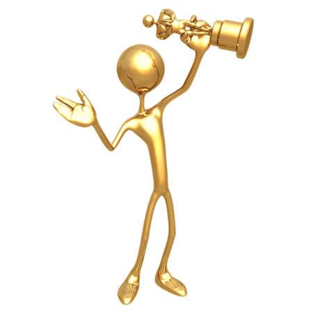 02: Award Acceptance 02