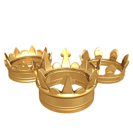 parable: Gilded 3 Crowns