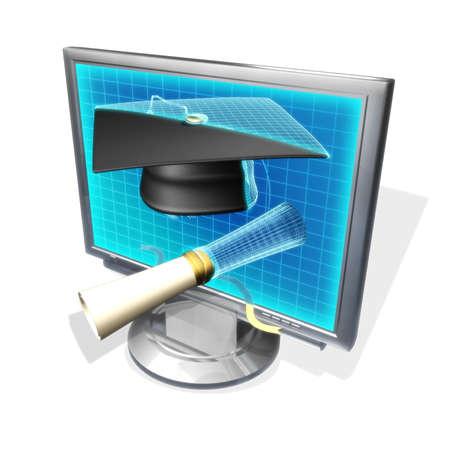 diploma: Educaci�n en l�nea