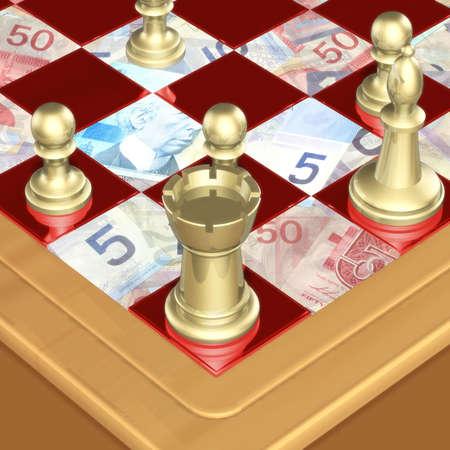 profit loss: Finance Chess 02