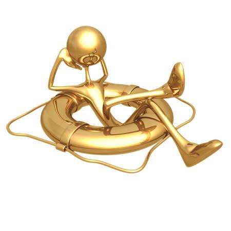 idioms: Safe At Sea
