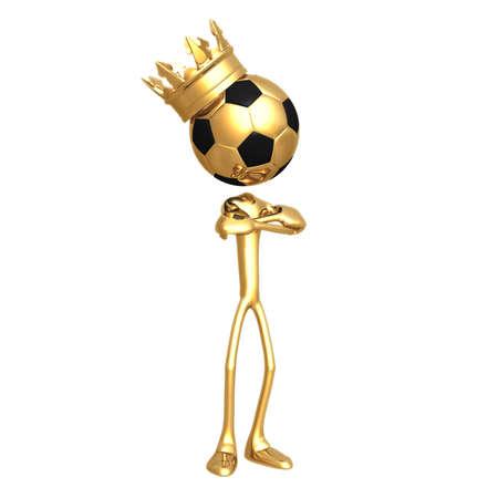 Soccer King photo