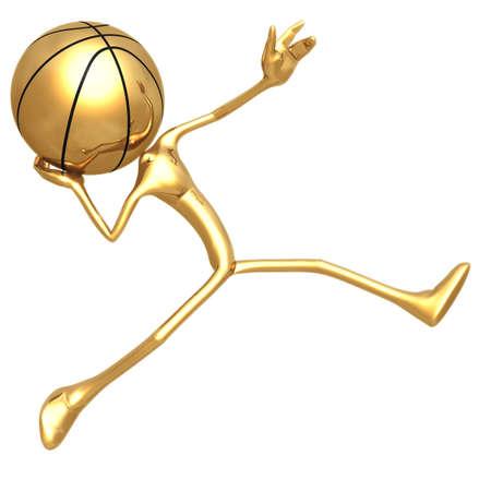 idioms: Basketball