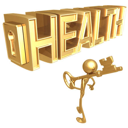 Key to Health photo