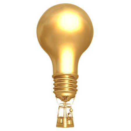 overlook: Ballooning Idea