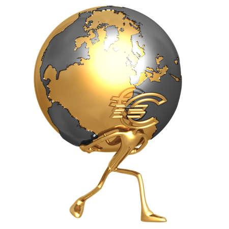 titan: World Currency Euro