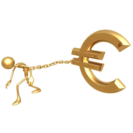 Chained To Euro