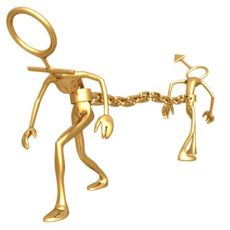 Chained  Symbols