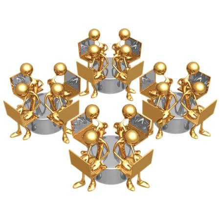 Workgroups photo