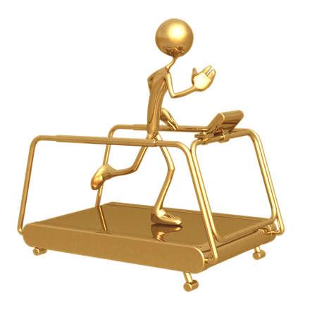 treadmill: Treadmill Fitness