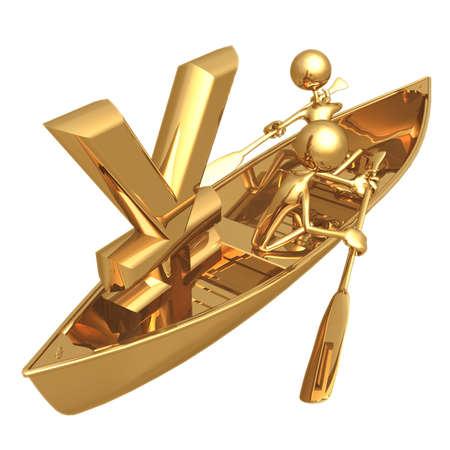 Rowboat Yen photo