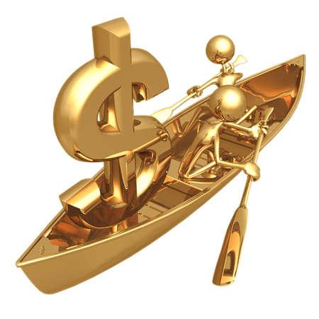 rowboat: Rowboat Dollar