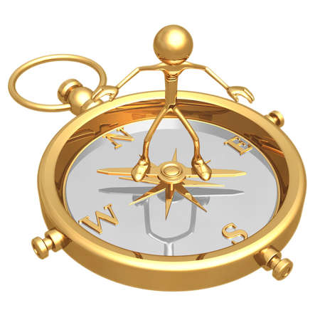 Compass Balance photo