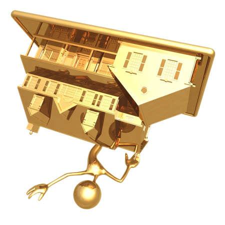 mortgage rates: Failed Flip House