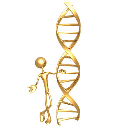 idioms: Presenting DNA