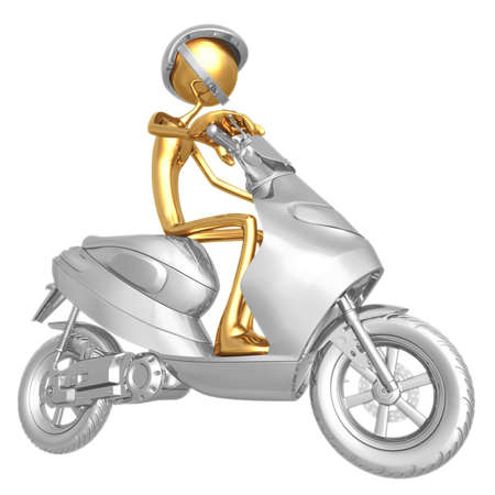 moped: Moped