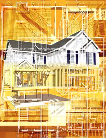 Home Improvement  Banque d'images - 820828
