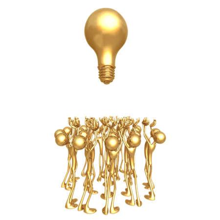 envy: Idea Wannabes