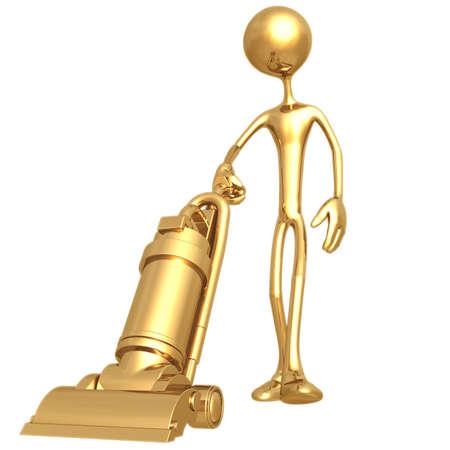 icon idea idiom illustration: Vacuum