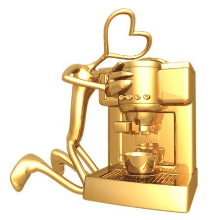 Espresso Lover