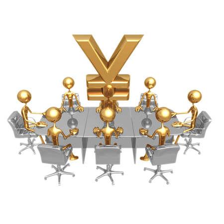 yen: Yen Meeting