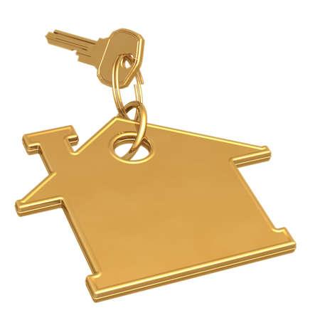 idioms: House Key