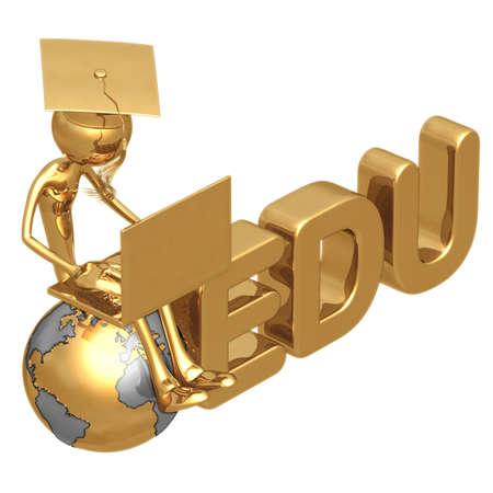 edu: EDU