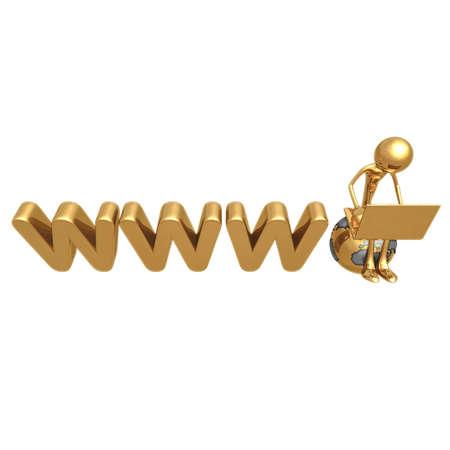 idioms: WWW