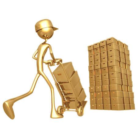 storage: Storage Delivery