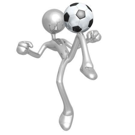 Voet bal-voet bal