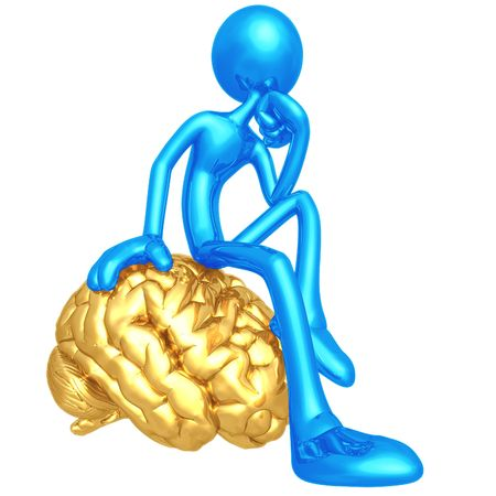 On Your Mind Thinker
