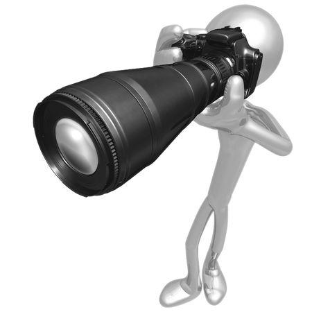Photographer Фото со стока