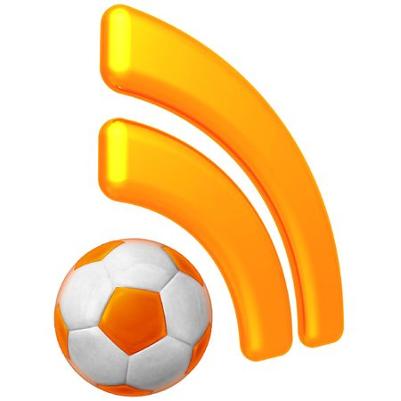 RSS Soccer Feed