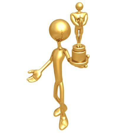 Gold Guy Film Award