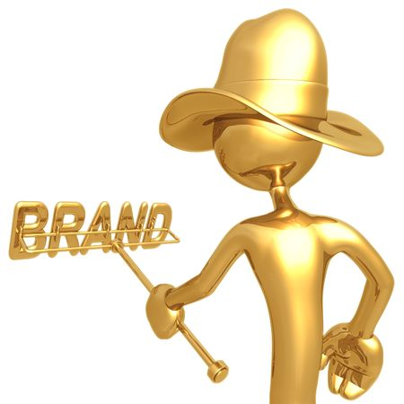Brand Stock Photo - 4411910
