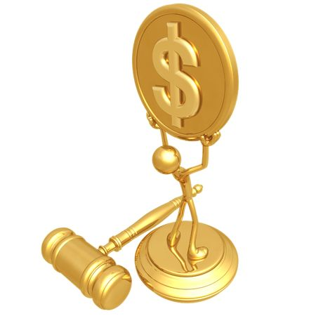 Large Court Settlement