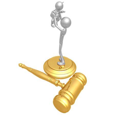 Custody Ruling