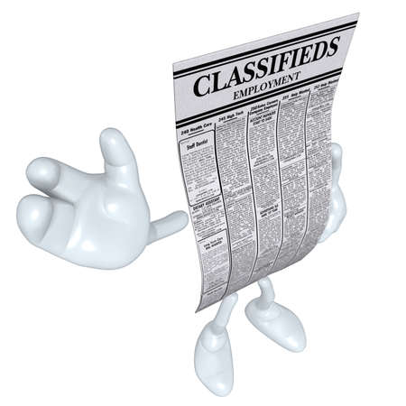Employment Classifieds